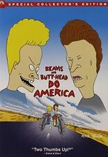 Beavis And Butt-Head Do America (1996) DVD Factory Sealed New Free Shipping