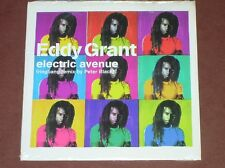 CD SINGLE 2 TITRES / EDDY GRANT / ELECTRIC AVENUE / NEUF SOUS CELLO
