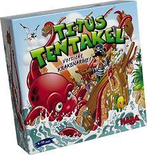 Titus Tentacle Tentakel Game by HABA