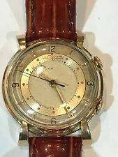 Le Coultre Watch