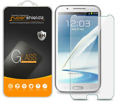 Supershieldz- Tempered Glass Screen Protector For Samsung Galaxy Note 2 (N7100)