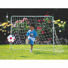 TWO Training Goal Set Soccer Practice 6' X 4' Futbol Cancha Porteria
