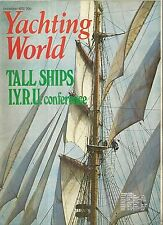 December 1972 Yachting World Magazine