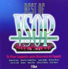 Vienna Symphonic Orchestra Project Best of VSOP (1996) [2 CD]