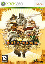 Battle Fantasia XBOX360 - LNS