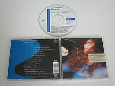 GLORIA ESTEFAN/INTO THE LIGHT(EPIC 467782 2) CD ALBUM