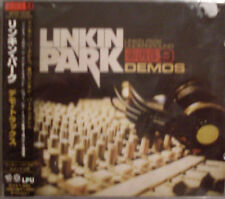 "LINKIN PARK ""LPU CD :9 - DEMOS"" RARE EDITION JAPAN NEUF !"