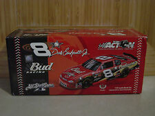 Dale Earnhardt Jr 2002 All Star Game #8 Budweiser 1 of 1416 Action 1/32 Scale