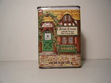 VINTAGE IRISH CREAM HOT COCOA MIX TIN