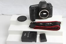 Canon EOS 5D Mark II 21.1 MP Digital SLR Camera ONLY 2564 Shutter Count