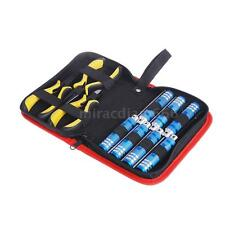 10in 1 Tool Kit Screwdriver Pliers w /Box for Align 450 Helicopter RC Car Q7K4