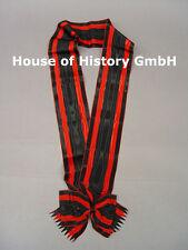 ALBANIEN : Schärpe zum Großkreuz des Skanderbeg Orden, 4060