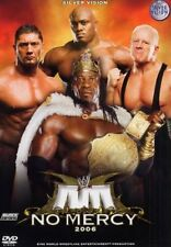 WWE No Mercy 2006 DVD orig WWF wrestling deutsch