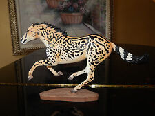Breyer #712099 KIMBIA - Big Cat Series - Smarty Jones - 1 of 275! Web Special!