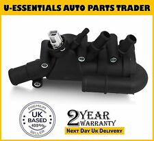 Ford Fiesta Mk6 2001-2008 Duratec 1.3 Thermostat Housing Gasket Temp Sensor