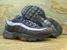2005 Unreleased Nike Air Max 95 Sample SZ 9 Obsidian Ice Blue Promo Supreme OG