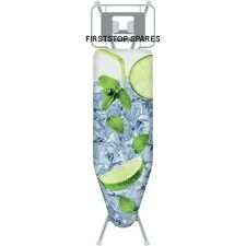 WPRO MOJITO IRONING BOARD COVER ONLY EXTRA LARGE - (COVER SIZE 148 x 55 CM)