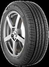 (4) 205 60 16 Cooper CS5 Grand Touring NEW 80K TIRES 60R16 R16 60R