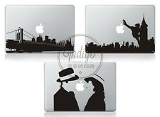 Vinilos/Pegatinas Skyline, King Kong,Casablanca MacBook-decal MAC
