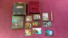 World of Warcraft Vanilla 2004 Collector's Edition, Original Box Great Condition