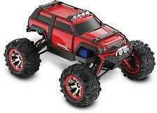 Traxxas 1/16 Summit VXL, Brushless RTR w/TQ 2.4 Ghz, TSM, ID Battery & Charger
