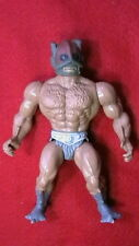 ZODAC . / HE-MAN MOTU MASTERS OF THE UNIVERSE FIGURE MATTEL 1981