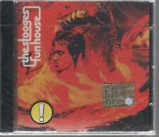 THE STOOGES FUN HOUSE IGGY POP CD F.C. SIGILLATO!!!