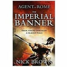 The Imperial Banner (Agent of Rome)
