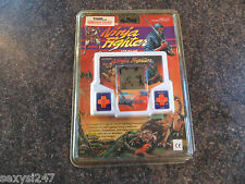 NINJA FIGHTER TIGER LCD HANDHELD GAME 1992 NEW OLD STOCK SEALED