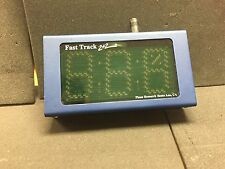 Fast Track 2+2 Drive Thru Timer Display  DUAL COLOR