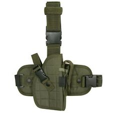 Condor Tactical Universal Leg Holster Pistol Olive Green OD ULH-001