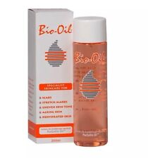 2x Bio-Oil Specialist Skincare Oil 200ml For Stretch Marks Scars Ageing Skin