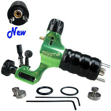 Top Rotary Tattoo Machine Gun Stigma Prodigy 3 Stroke Excenters Allen Key Green