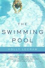 Holly Lecraw - Swimming Pool (2014) Hardcover