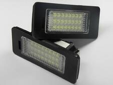 LED SMD Kennzeichenbeleuchtung Nissan Pathfinder R51 TÜV FREI
