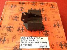 ALFA ROMEO 75 V6 2.5 3.0 2.4 TD SUPPORTO CAMBIO DESTRO - 60533877-