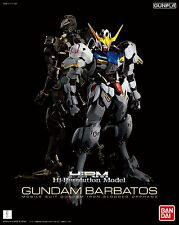 Bandai 1/100 Iron-Blooded Orphans Hi-Resolution Model GUNDAM BARBATOS MobileSuit