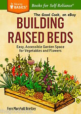 New How To Building Raised Beds Flowers Vegetables Fast Easy Garden Space  BONUS
