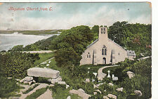 Church From The East, HEYSHAM, Lancashire