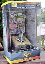 1997 Pewter Comic Book Champions Marvel Comics Sub-Mariner 1945  Figure MIB