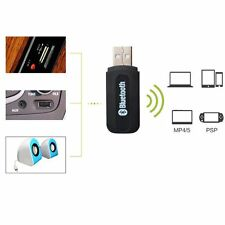 Mini 3,5 millimetri Bluetooth A2DP Stereo Audio Transmitter Dongle