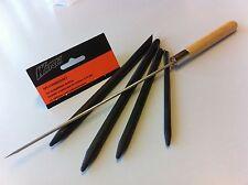 Set di giunzione spleisswerkzeug 4 aghi cava giunzione ago per bacello e caso-Leinen
