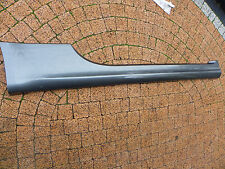 FIAT 500 ABARTH Scuff plates,Car thresholds, SIDE SKIRTS RIGHT