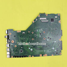For Asus X55A X55C Intel Laptop Motherboard s989 60-NBHMB1100-F01 HM70 Test OK