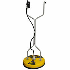 "BE Whirl-A-Way Semi-Pro 20"" Surface Cleaner"