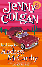 Looking for Andrew McCarthy,GOOD Book