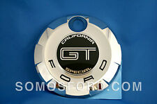 MUSTANG CALIFORNIA GT EMBLEM BRAND NEW OEM TRUNK DECK FORD MUSTANG 2007-2009