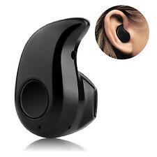 Mini écouteur Bluetooth 4.0 Sans fil Oreillette Casque Stéréo Intra-auriculaire