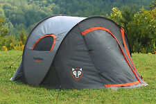 Rightline Gear Pop Up Tent - Used 110995-091201