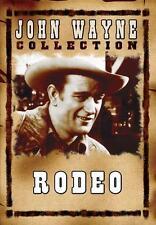 DVD/ John Wayne Collection - Rodeo !! NEU&OVP !!